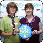 Radio 5 Shelagh Fogarty  with Tom R